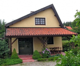 Holiday Home Agroturystyka Biesówko