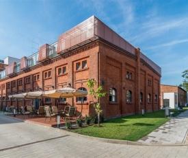 Hotel Antonińska